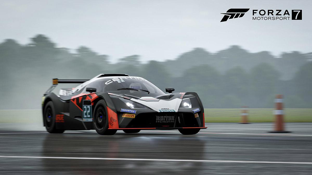 Topgear Forza Motorsport 7 Has A New Top Gear Car Pack