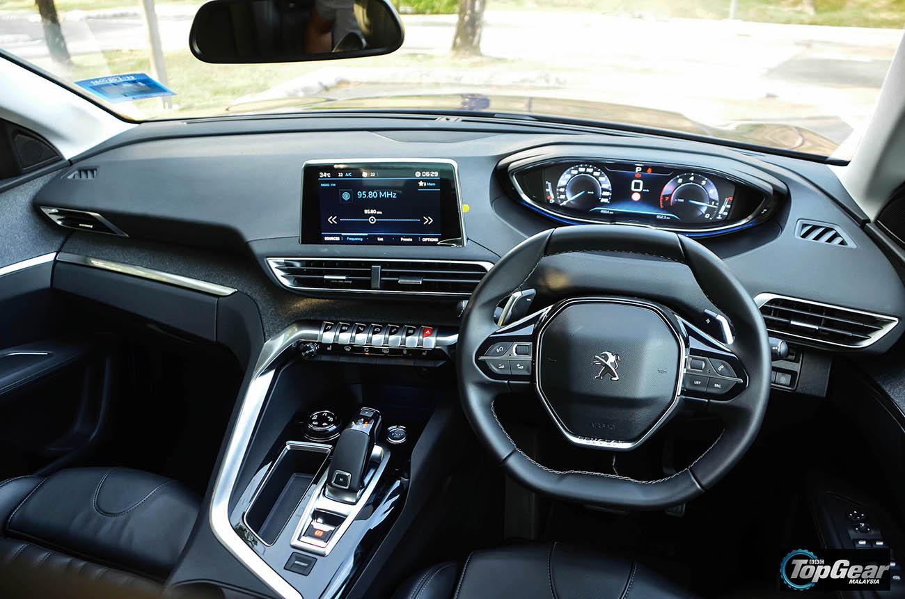 TopGear | Test drive: Peugeot 3008 Allure