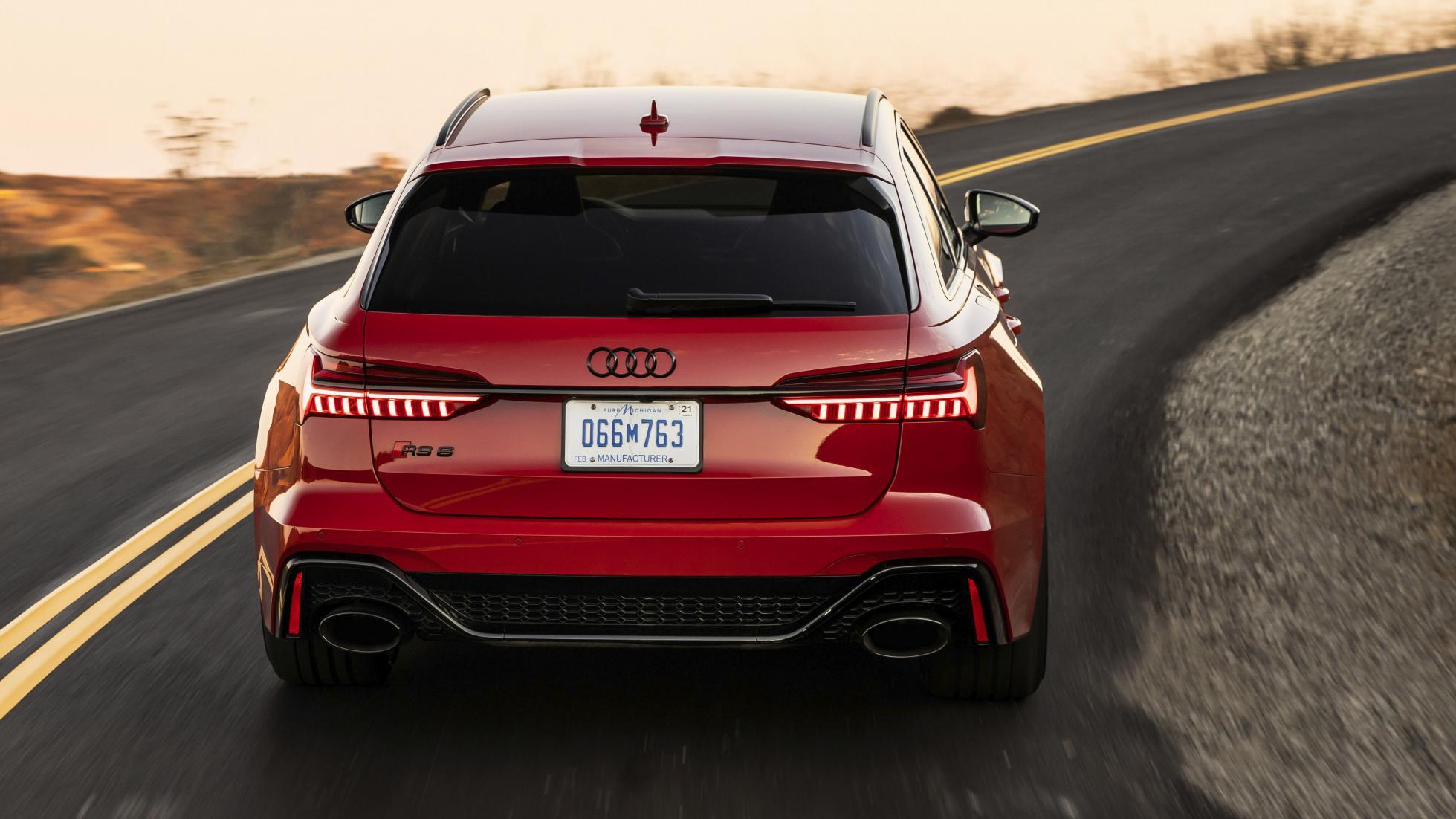 TopGear   Audi RS6 Review: Kneel, puny earthlings