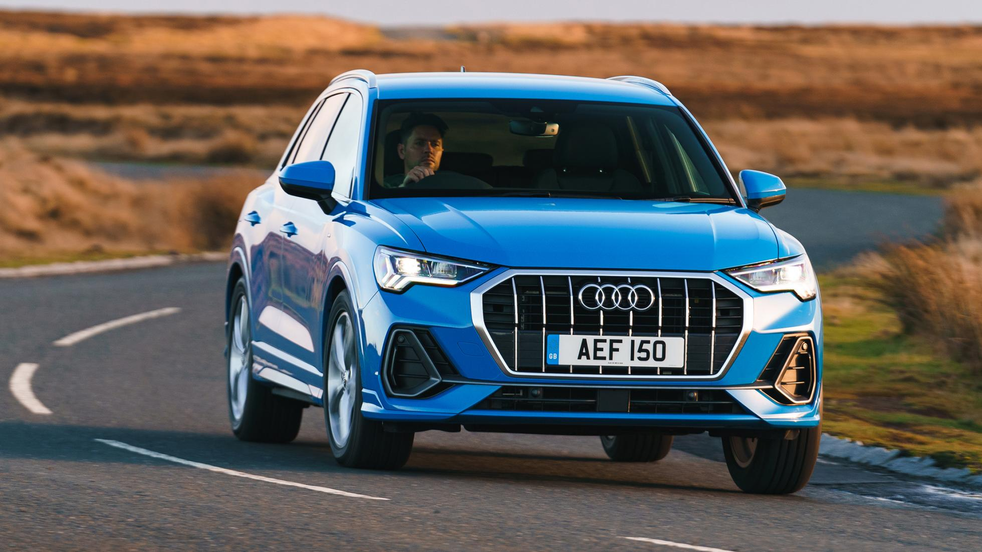 TopGear | Audi Q3 S-line review: another Audi best kept cheaper?