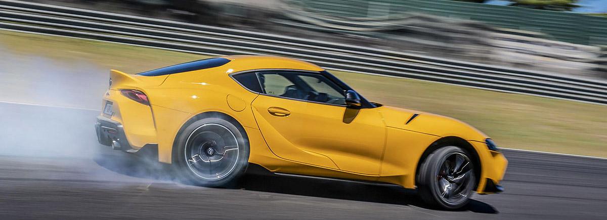 TopGear | Toyota Supra review: the Chris Harris verdict