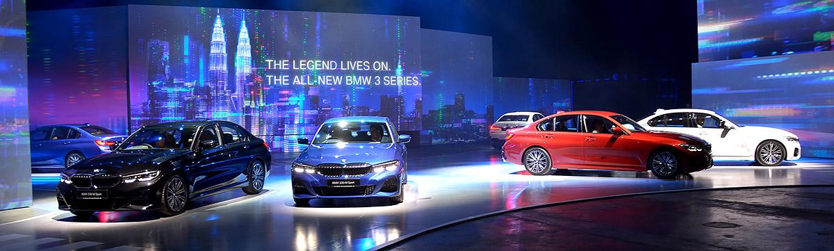 Topgear All New Bmw 3 Series Launched In Malaysia