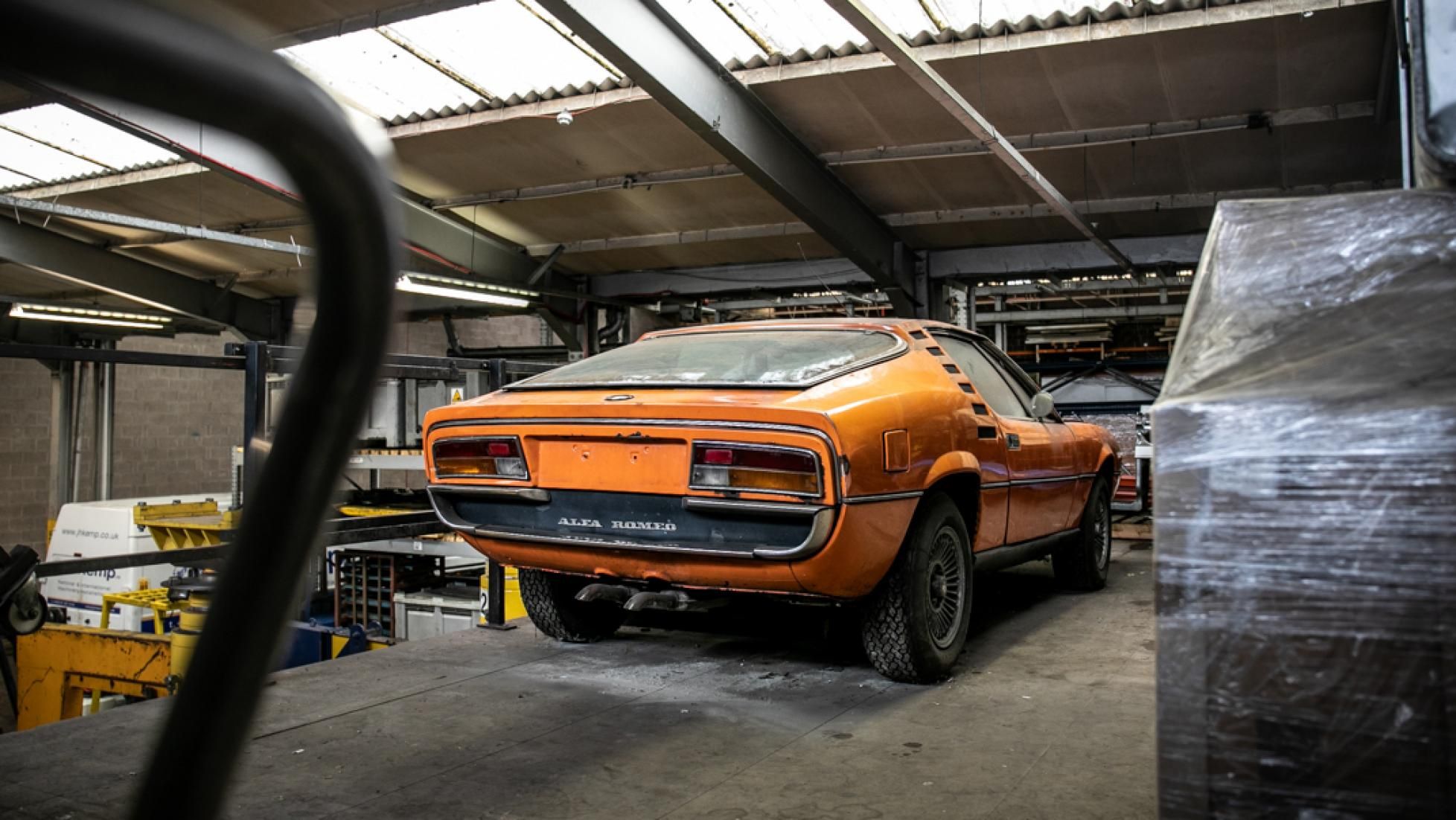 Someone please give this Alfa Montreal the love it deserves