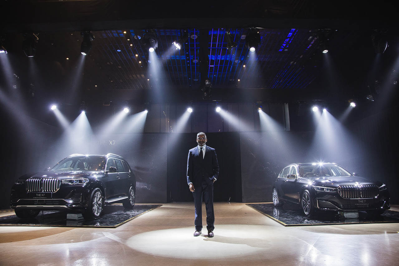 New BMW 7 Series and X7 lands in Malaysia