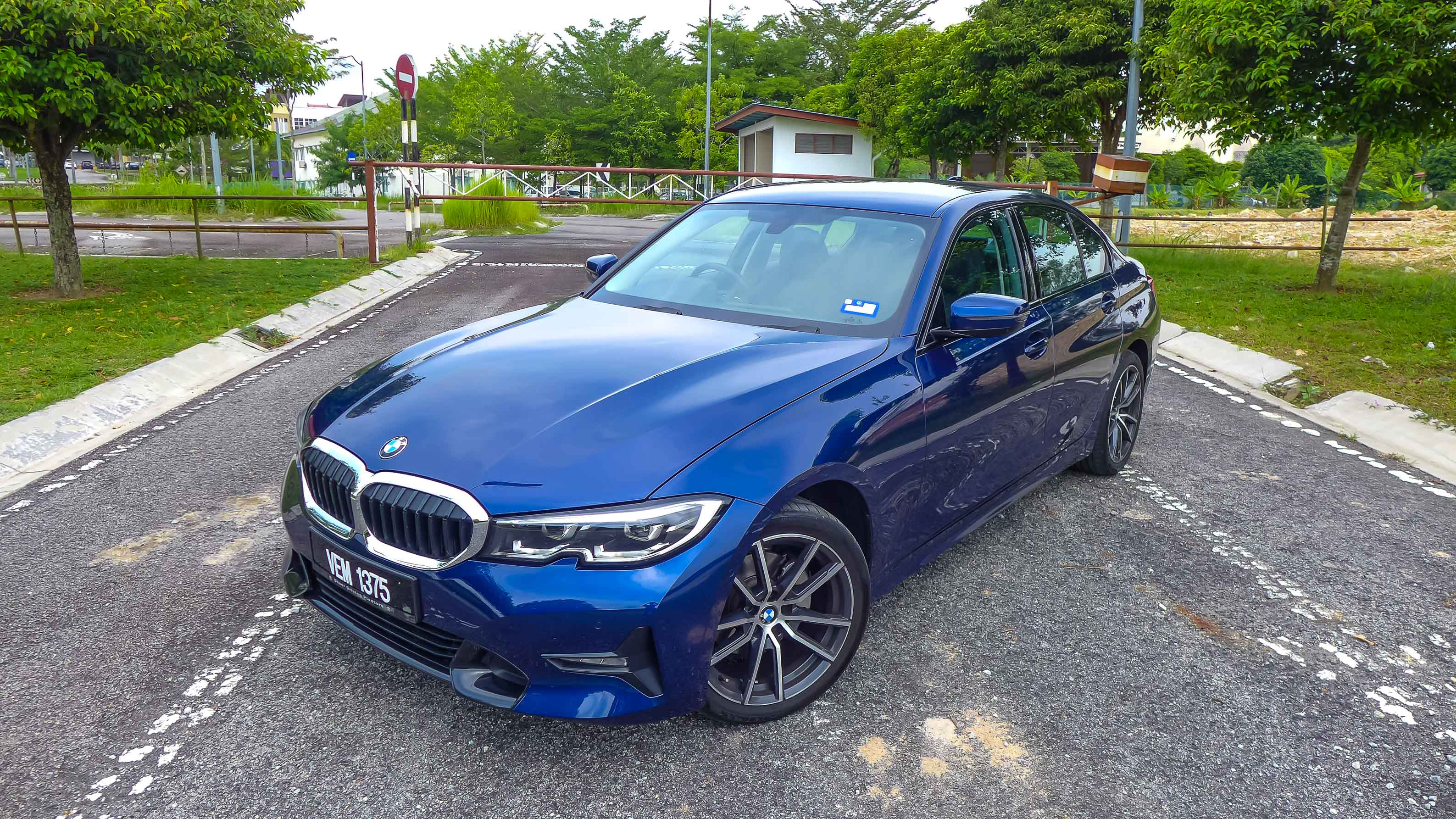 2020 BMW 320i Sport review: the G20's sweet spot for Malaysian roads