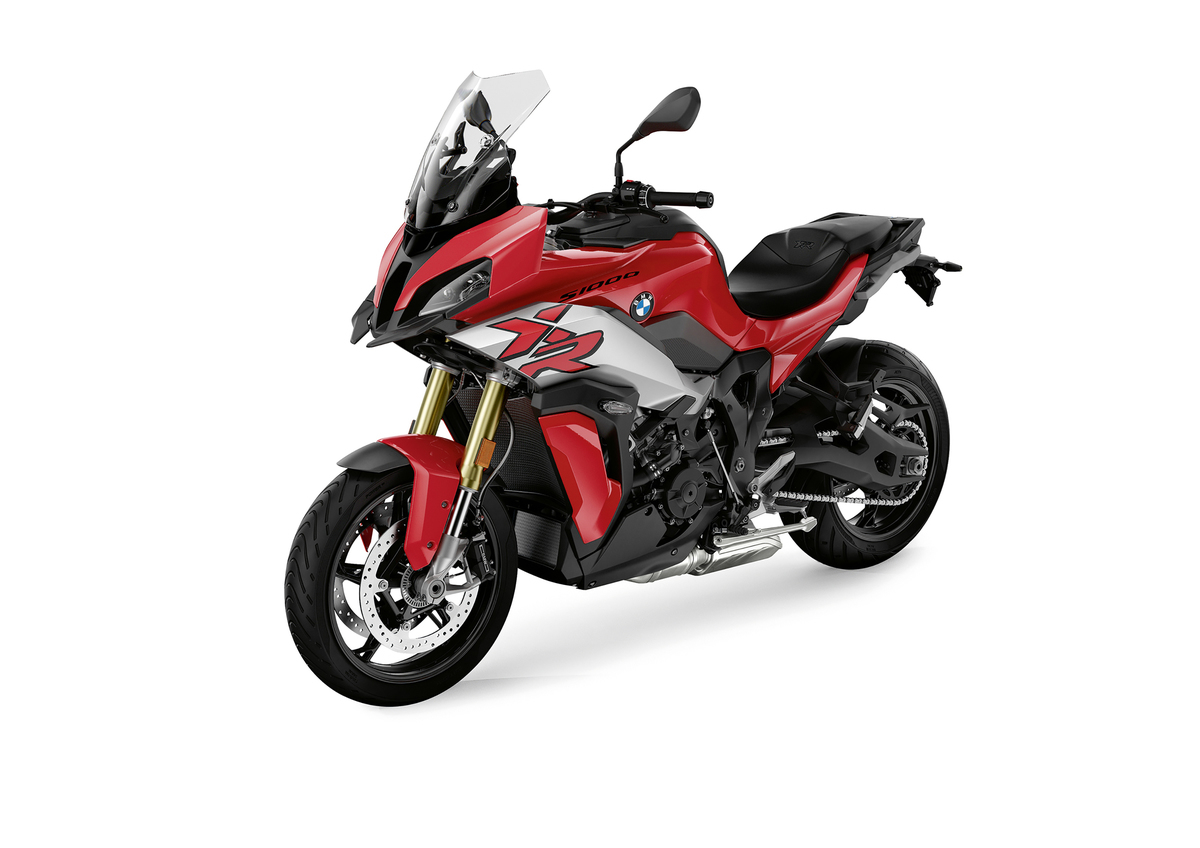 Topgear All New Bmw S1000xr And R18 Now Available