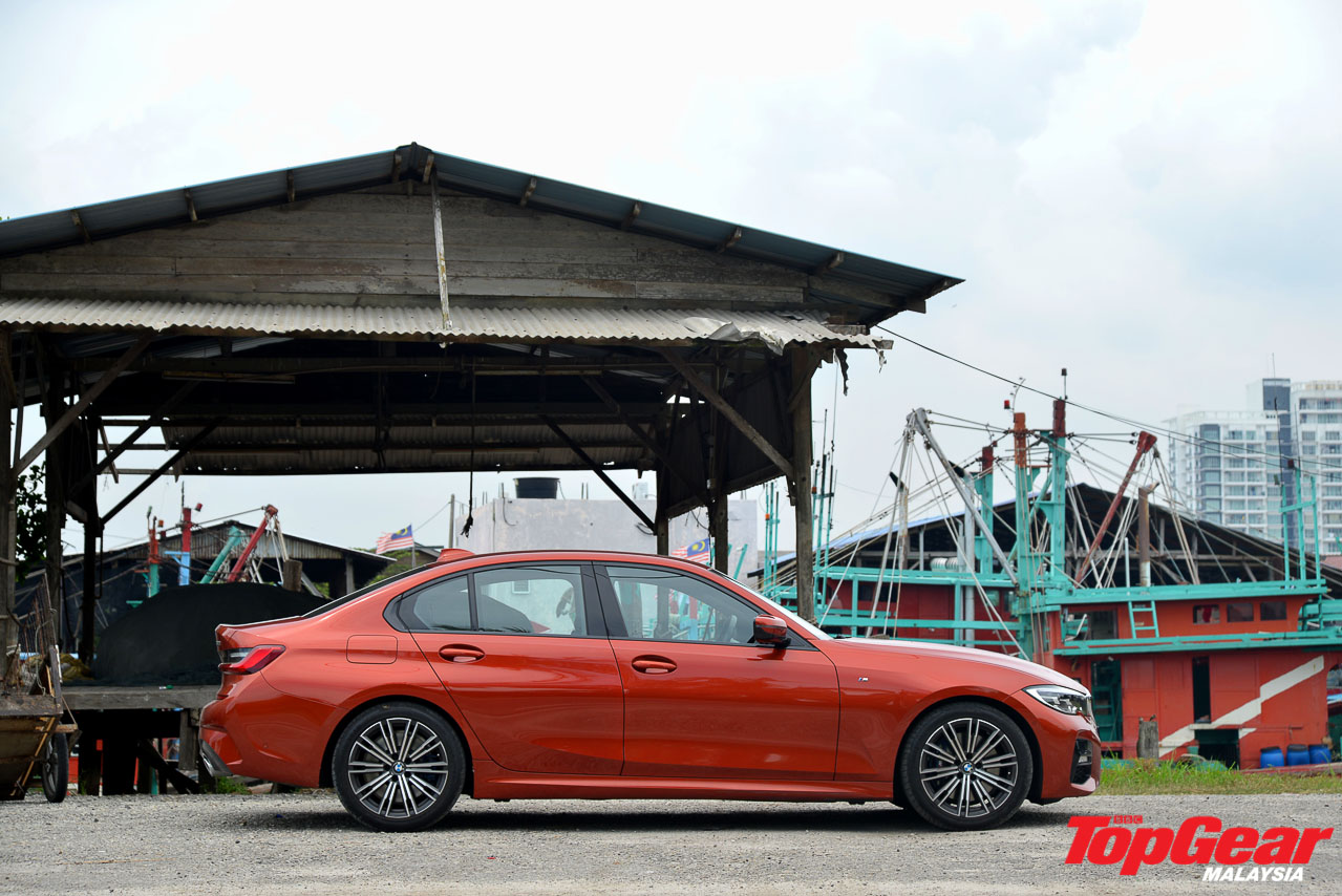 BMW 330i M Sport CKD announced, price slashed by RM40k