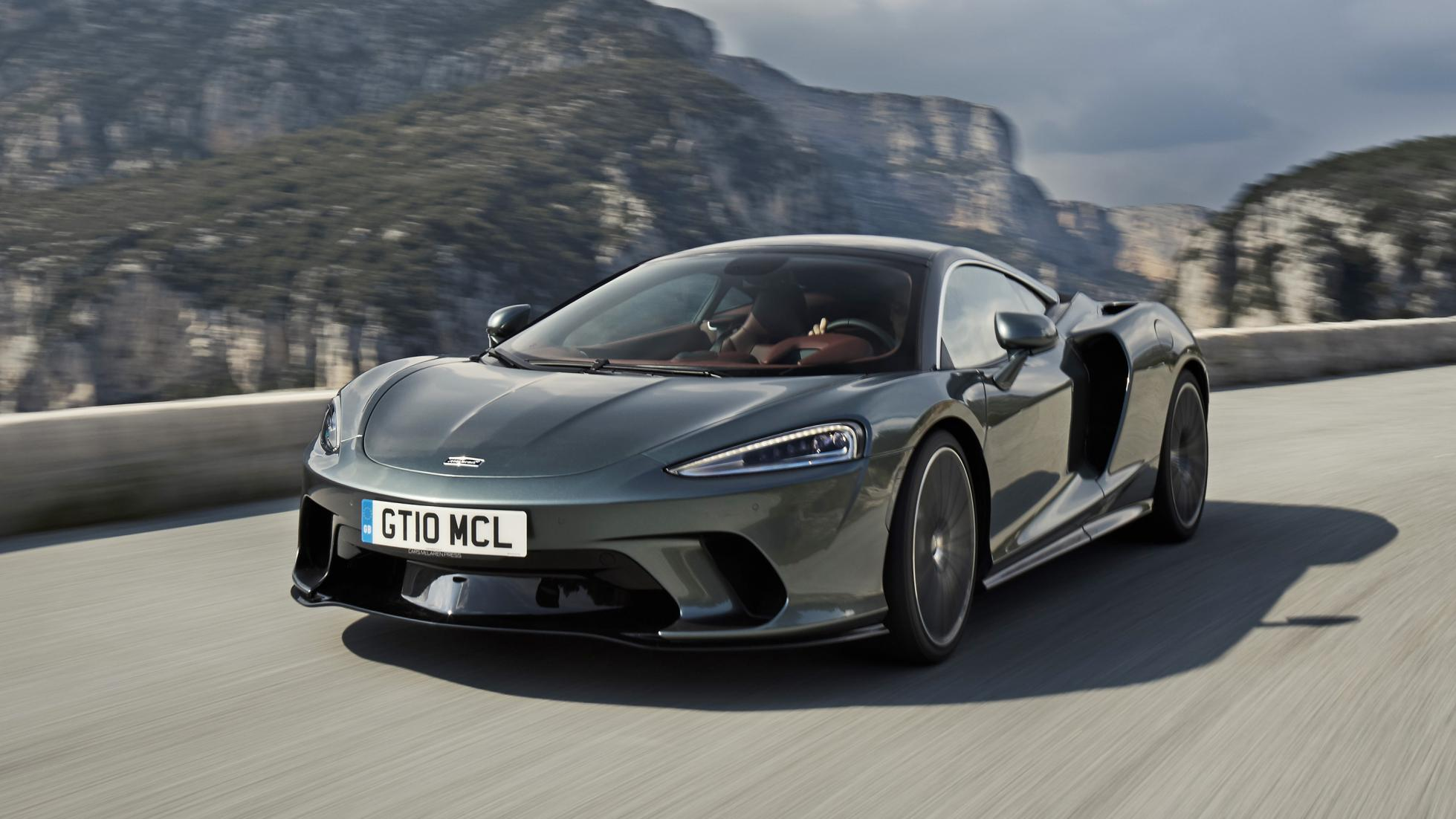 McLaren GT Review: is it really an Aston Martin rival?
