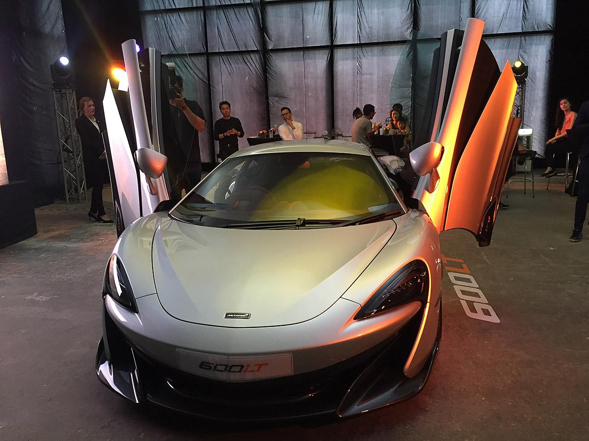 McLaren 600LT lands in Malaysia – from RM998k*