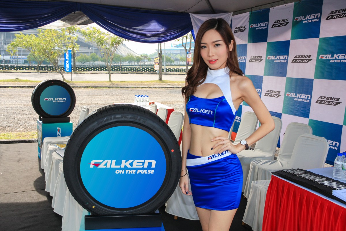 [AD] Falken Azenis FK510 – Proven UHP Tyres Made To Perform