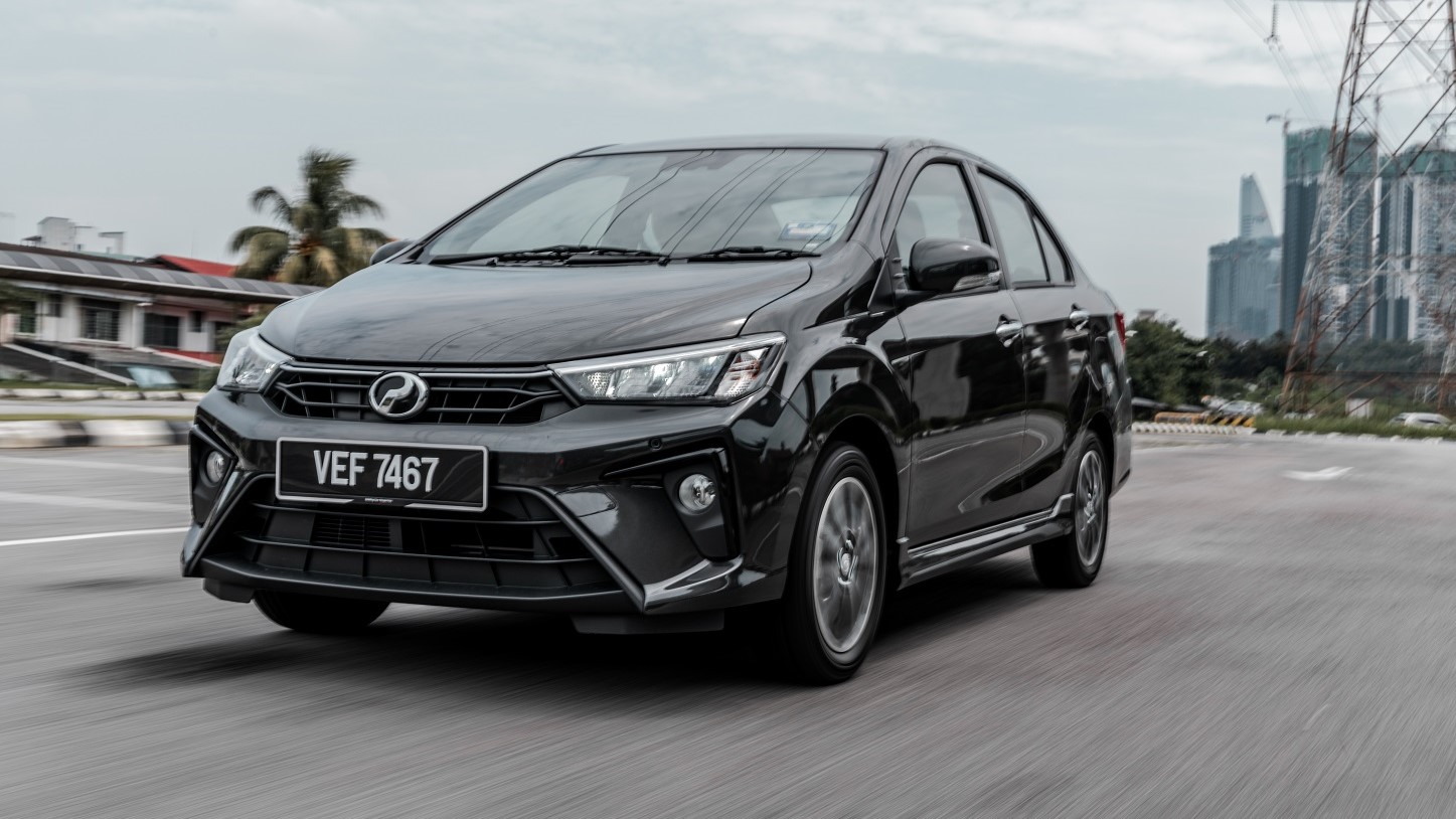 With new SUV on the horizon, Perodua wants to sell 240k cars in 2021