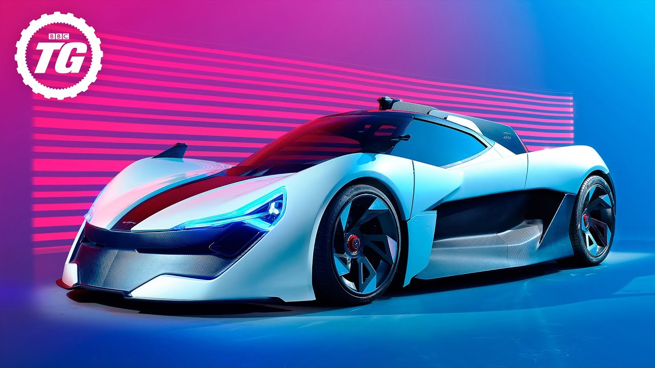 The Apex AP-0 is a RM956k track-honed electric supercar