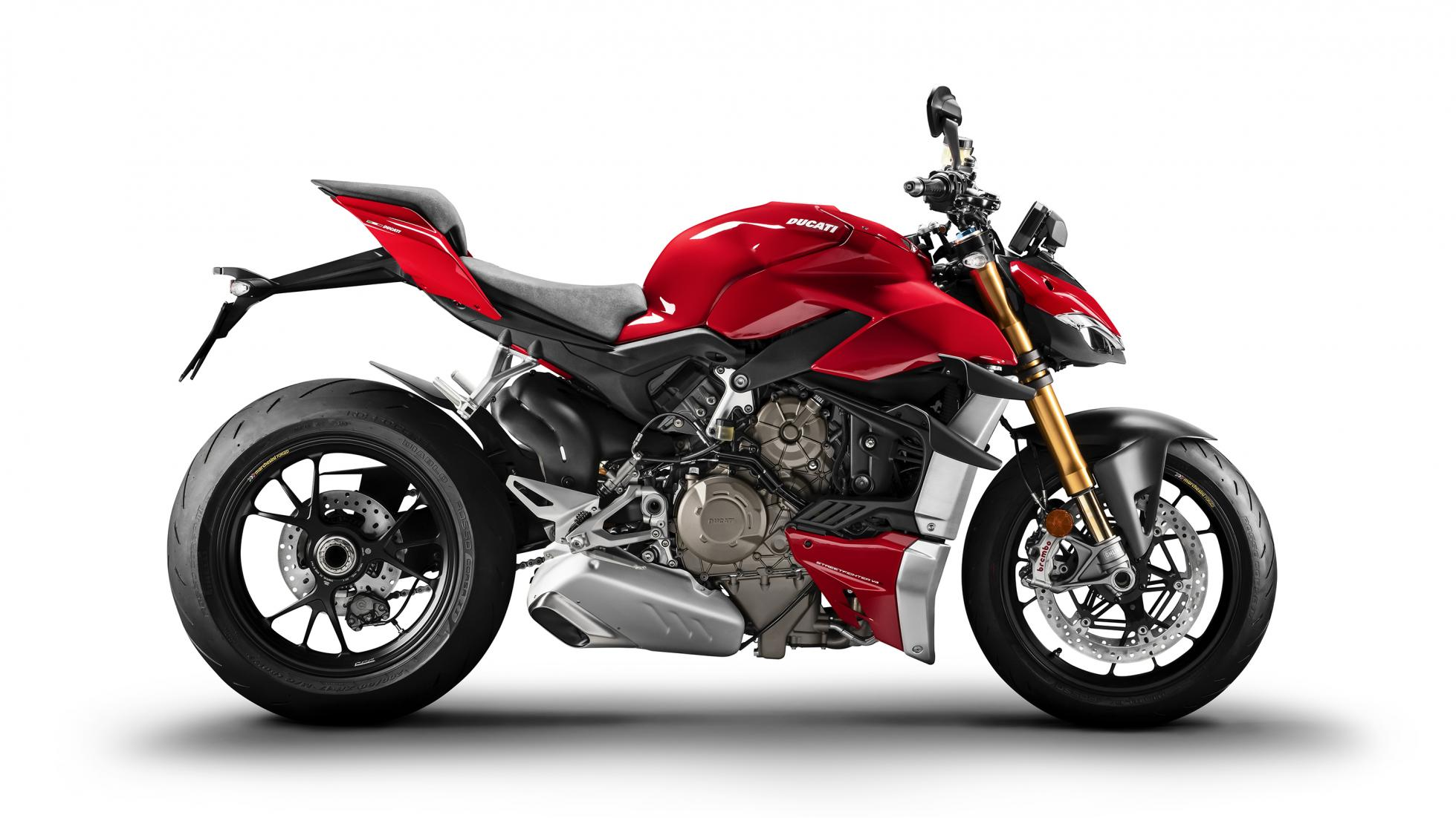 These motorbikes will kill a supercar for under £20k (approx. RM108,000)