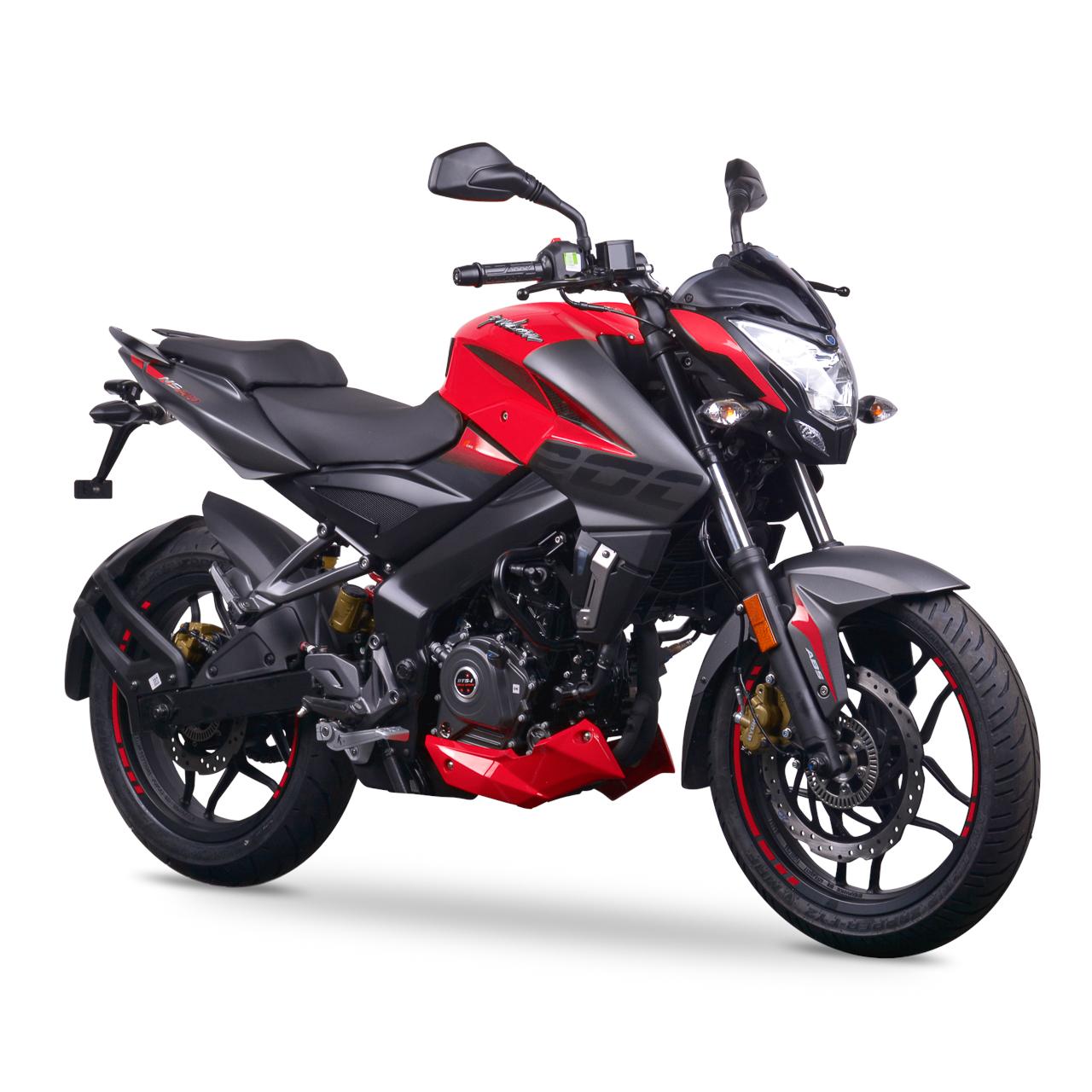 Мотоцикл BAJAJ Pulsar NS 200 купить в Москве, цены