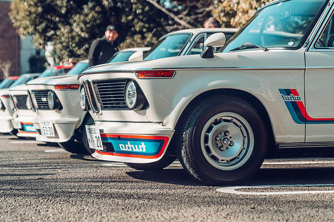 Topgear Gallery All Hail The Bmw 2002 Turbo