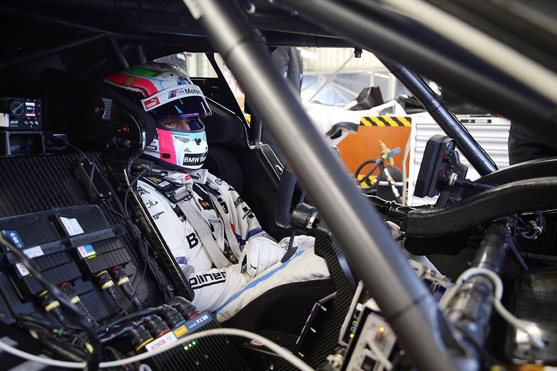 Topgear Four Cylinder Bmw M4 Dtm Race Car For 2019 Makes First