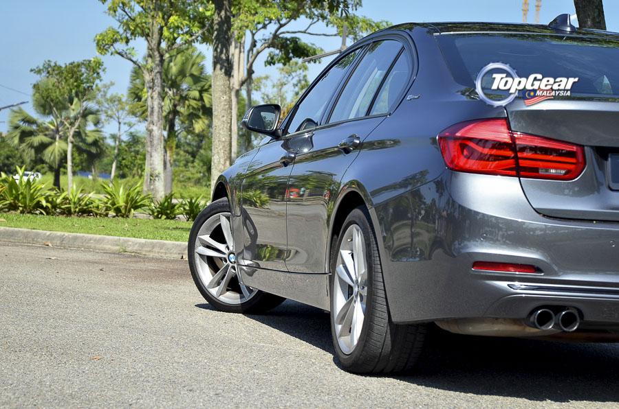 TopGear | Test drive: BMW 330e Sport