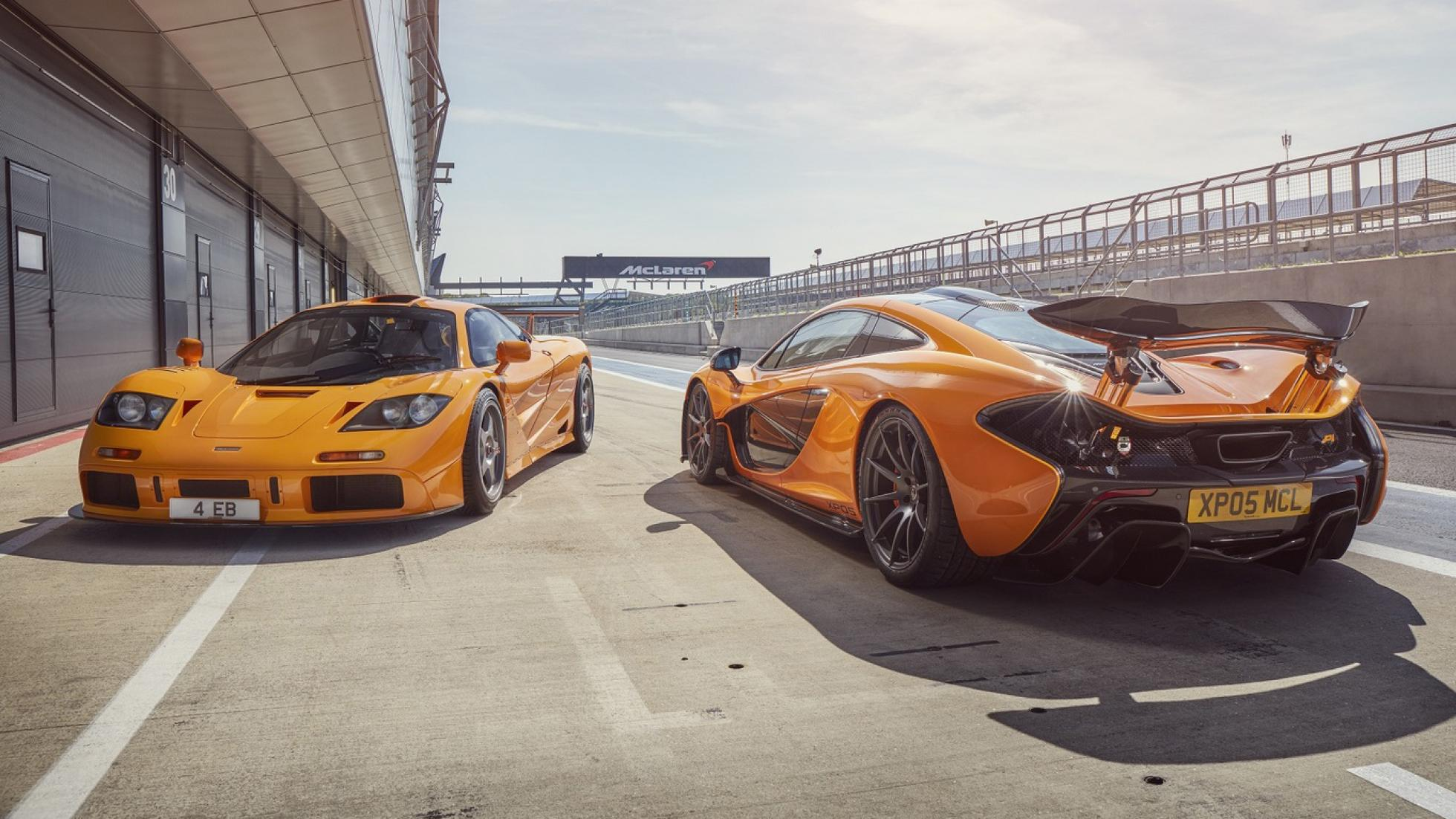 Discussion on this topic: McLaren Confirms Its Fastest Three-Seater Road Car , mclaren-confirms-its-fastest-three-seater-road-car/