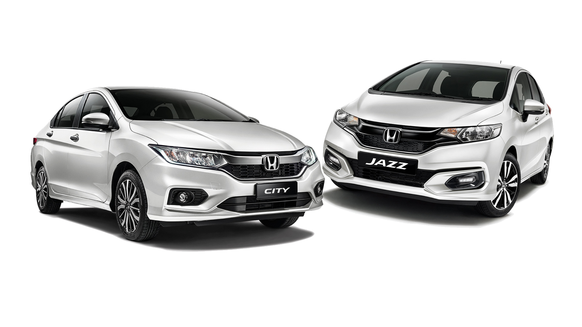 Honda Malaysia Sdn Bhd HMSB Has Announced That The Jazz City BR V And HR Models Will Now Come In A New Premium Colour Option Of White Orchid Pearl