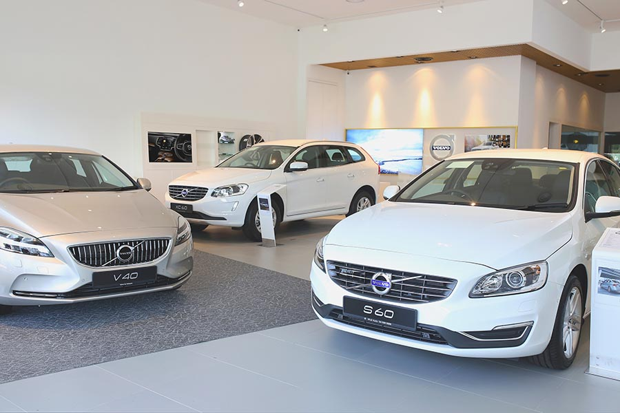 TopGear | SISMA Auto appointed as Volvo dealer
