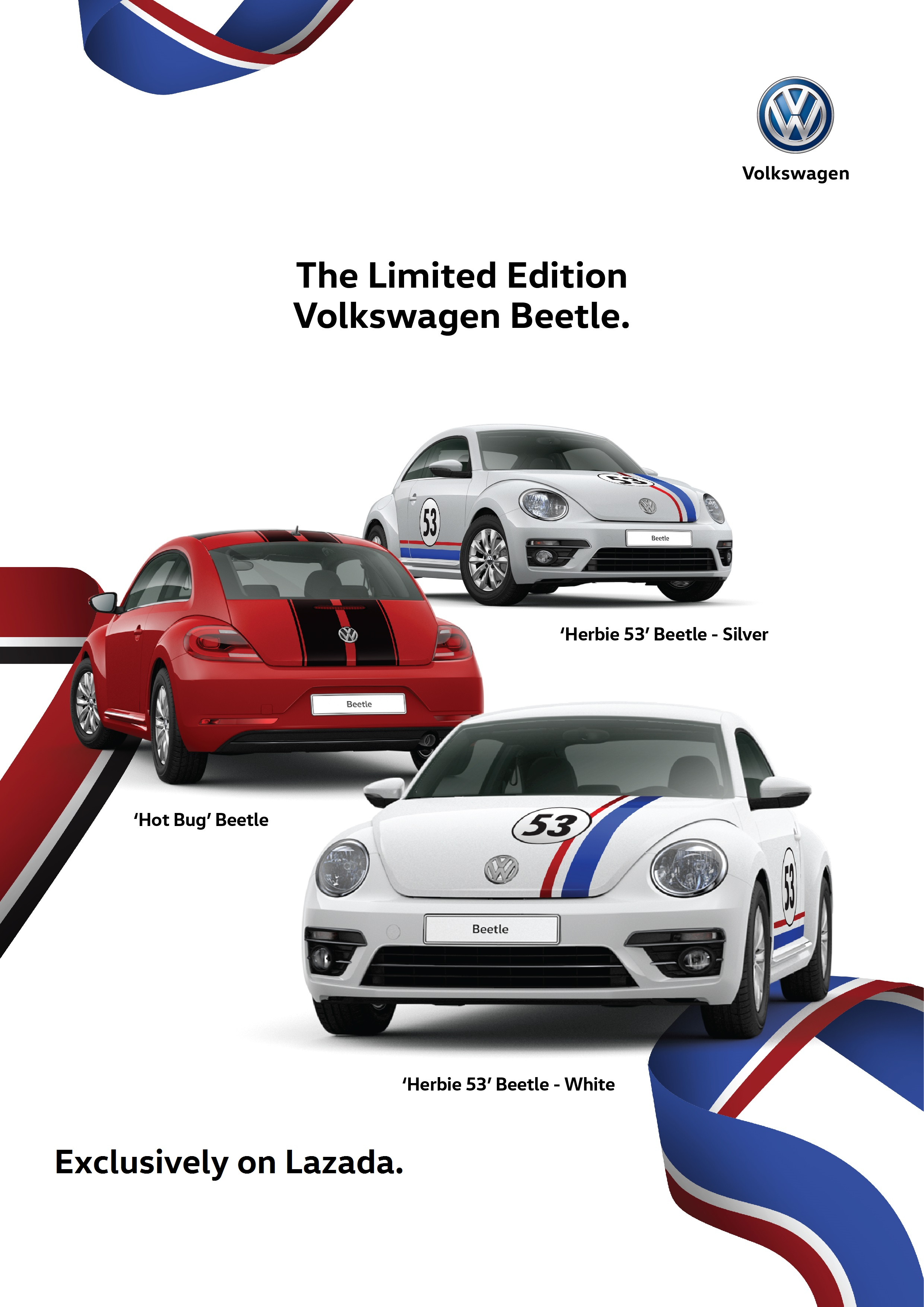 Limited Edition Beetles 12.12
