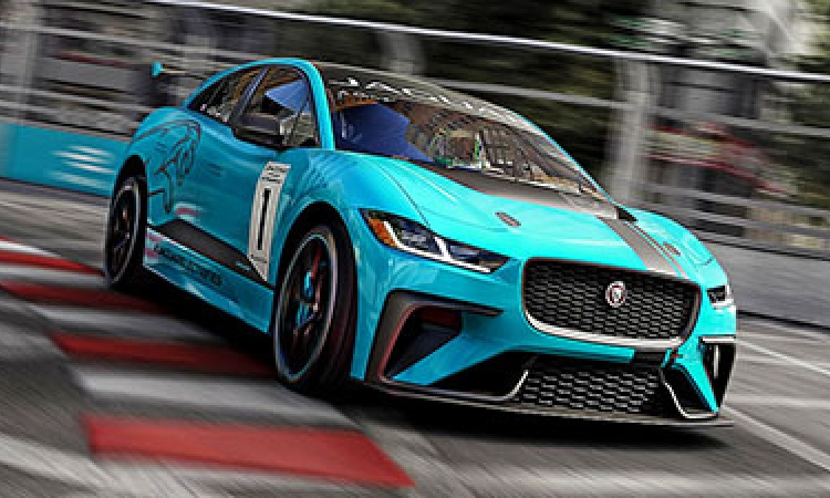 Jaguar-iPace-Electric-Racing